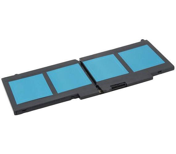 Avacom Dell Latitude E5570 Li-Pol 7,6V 8200mAh 62Wh (NODE-E557-P82)