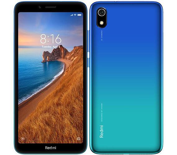 Xiaomi Redmi 7A (2/32GB) Blue