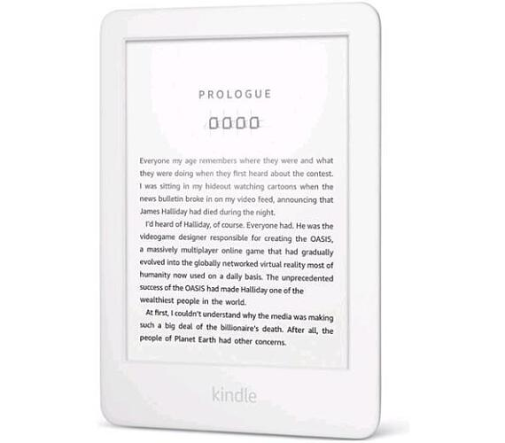 AMAZON KINDLE TOUCH 2019