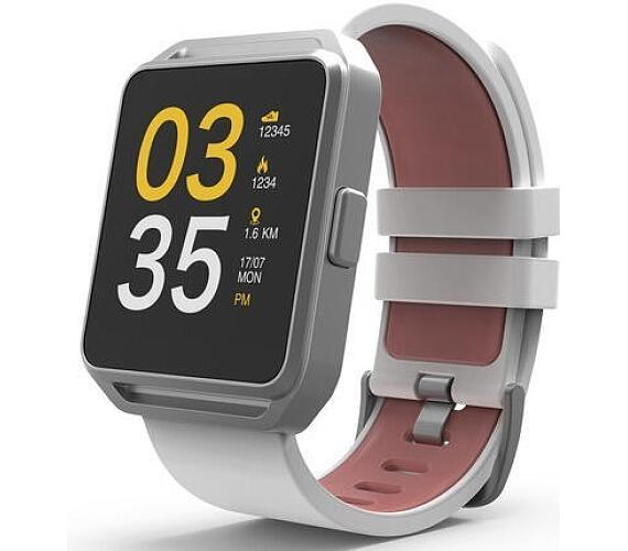 Chytré hodinky CUBE1 FITWATCH + DOPRAVA ZDARMA
