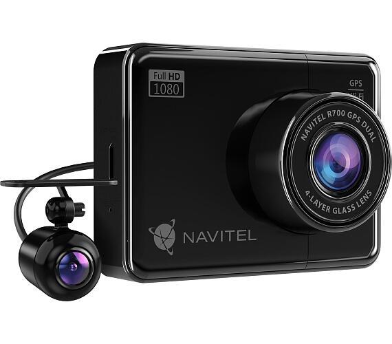 Navitel R700 Dual GPS + DOPRAVA ZDARMA