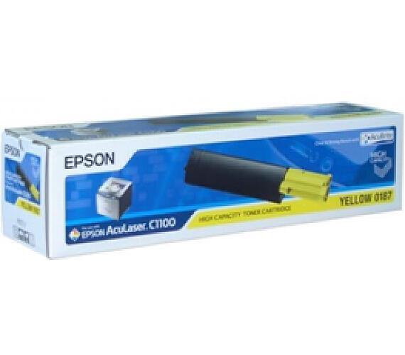 Epson S050187 + DOPRAVA ZDARMA