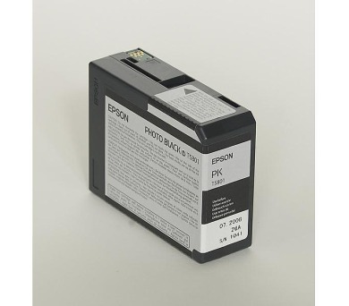 Epson T580100 + DOPRAVA ZDARMA