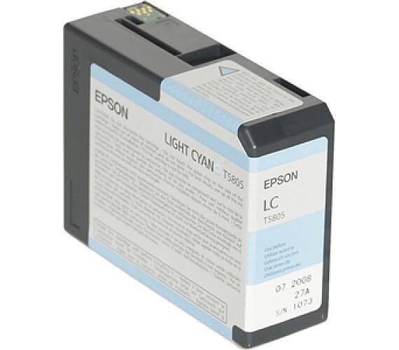 Epson T580500 + DOPRAVA ZDARMA