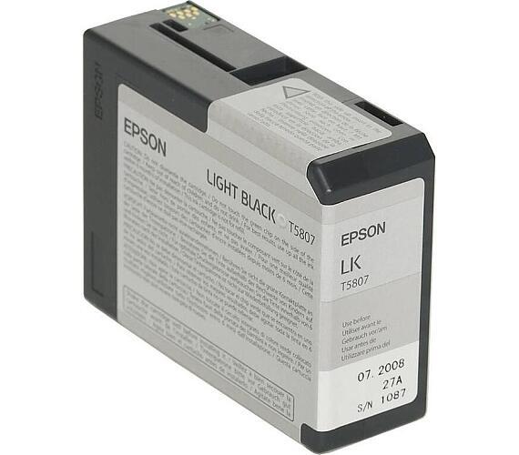 Epson T580700 + DOPRAVA ZDARMA
