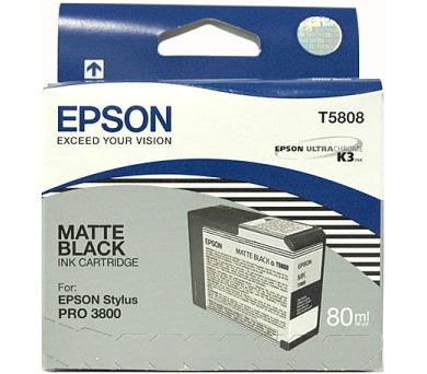 Epson T580800 + DOPRAVA ZDARMA