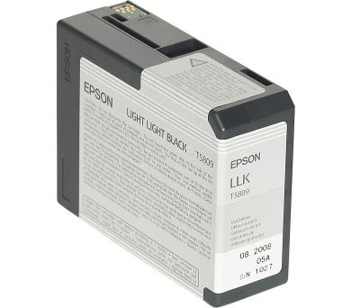 Epson T580900 + DOPRAVA ZDARMA
