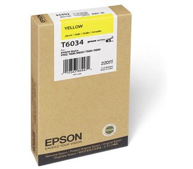Epson T603400 + DOPRAVA ZDARMA