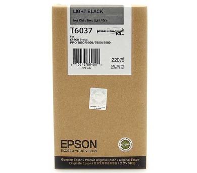Epson T603700 + DOPRAVA ZDARMA
