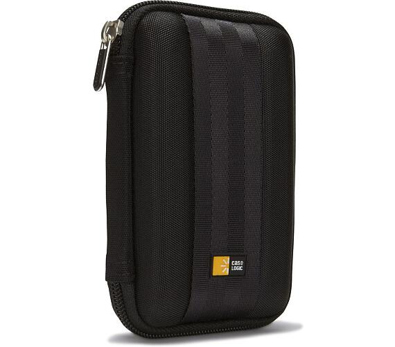 """Case Logic Skořepinové pouzdro na 2.5"""" přenosný hard-disk (černá)"""