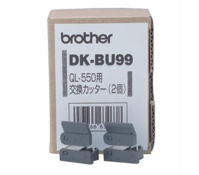 Brother - nůž do P-touch (nůž ořezu pro QL-xxx