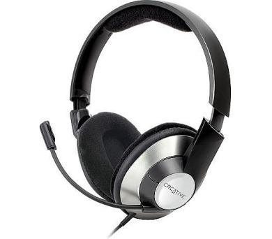 Creative Labs HS-720 - černý