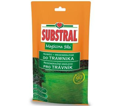 Hnojivo Substral vodorozpustné pro trávník 350g