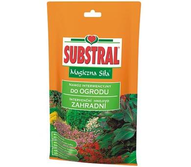 Hnojivo Substral vodorozpustné pro zahradu 300g