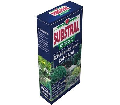 Hnojivo Substral Osmocote pro zahradu 1,5 kg
