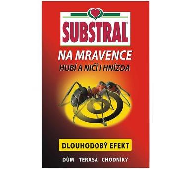 Granulát Substral na mravence 100g