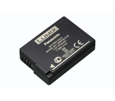 Panasonic DMW-BLD10E + DOPRAVA ZDARMA