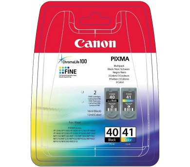 Canon PG40/CL-41
