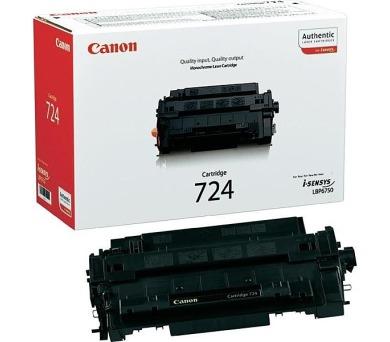 Canon CRG-724 + DOPRAVA ZDARMA