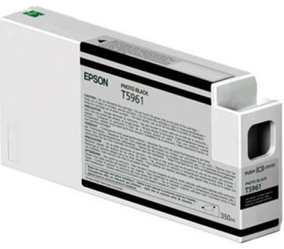 Epson T596100 + DOPRAVA ZDARMA