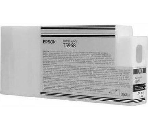 Epson T596800 + DOPRAVA ZDARMA