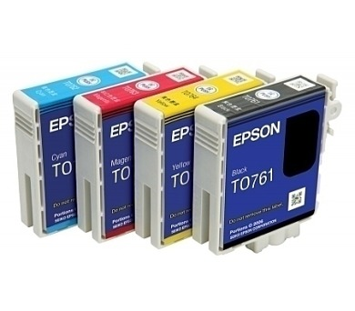 Epson T596A00 + DOPRAVA ZDARMA