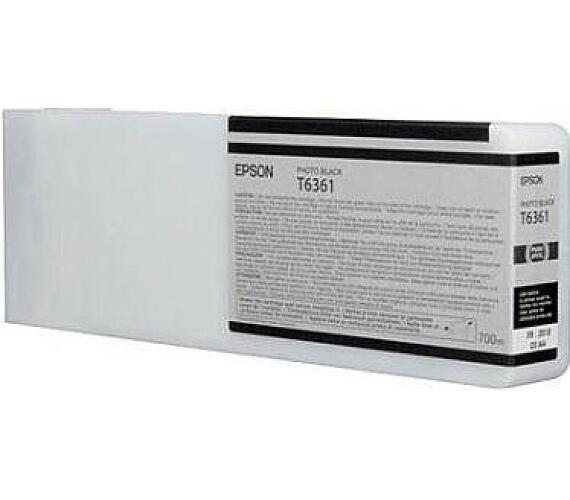 Epson T636100 + DOPRAVA ZDARMA