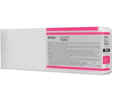 Epson T636300 + DOPRAVA ZDARMA