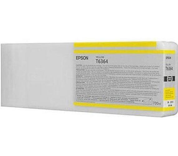 Epson T636400 + DOPRAVA ZDARMA