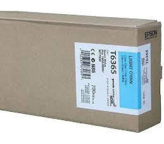 Epson T636500 + DOPRAVA ZDARMA