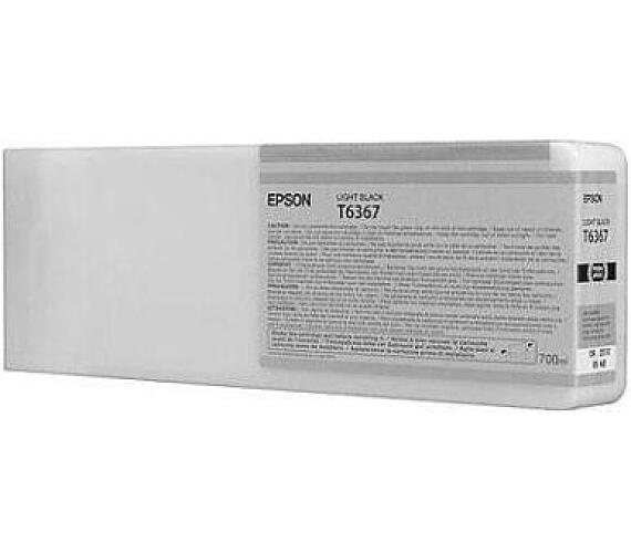 Epson T636700 + DOPRAVA ZDARMA