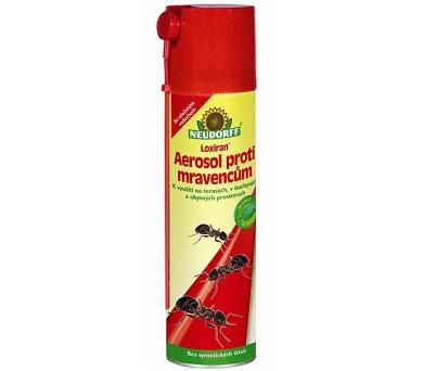 Agro Loxiran proti mravencům 200 ml