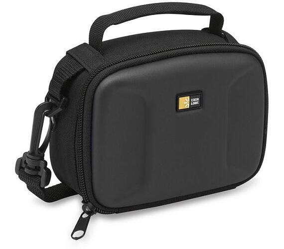 Case Logic Skořepinové pouzdro pro videokameru (černá)