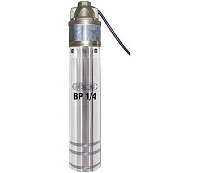 Elpumps BP 1/4 (1300W) + DOPRAVA ZDARMA