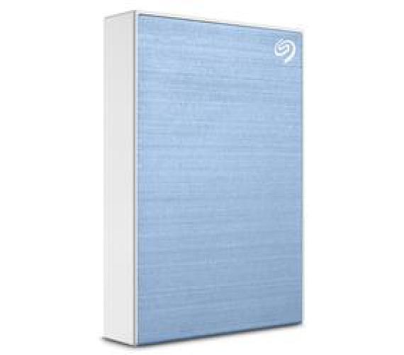 Seagate ® Backup Plus SLIM 4TB / LIGHT BLUE (STHP4000402)