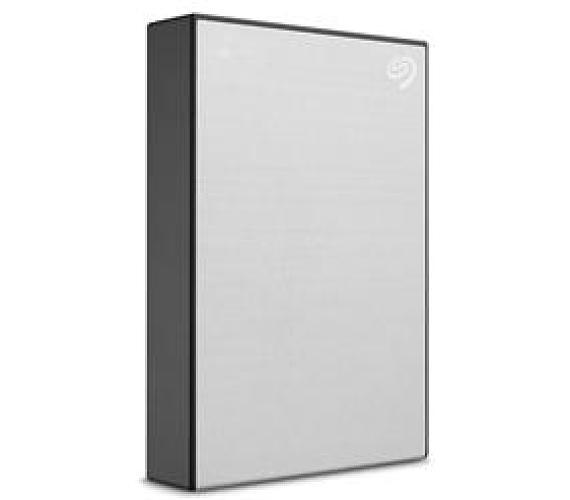 Seagate ® Backup Plus Portable 5TB / SILVER (STHP5000401)