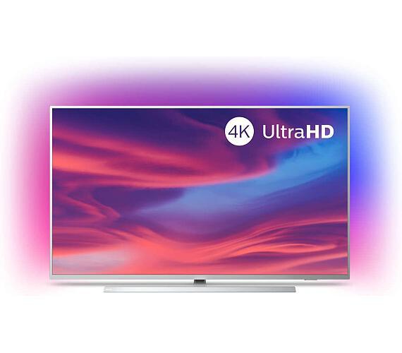 Philips 55PUS7304 + 5 LET ZÁRUKA + DVB-T2 OVĚŘENO + Záruka 5 let + DOPRAVA ZDARMA