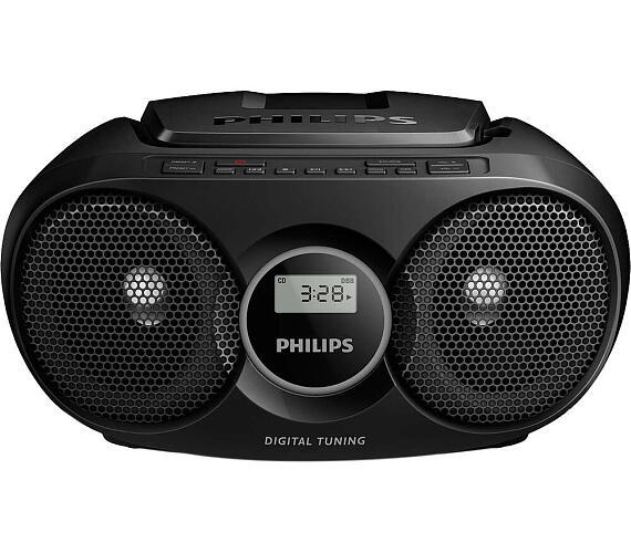 Philips AZ215B + DOPRAVA ZDARMA