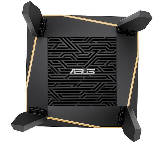 ASUS RT-AX92U - ROG Rapture Tri-band Gigabit router (90IG04P0-MO3010) + DOPRAVA ZDARMA