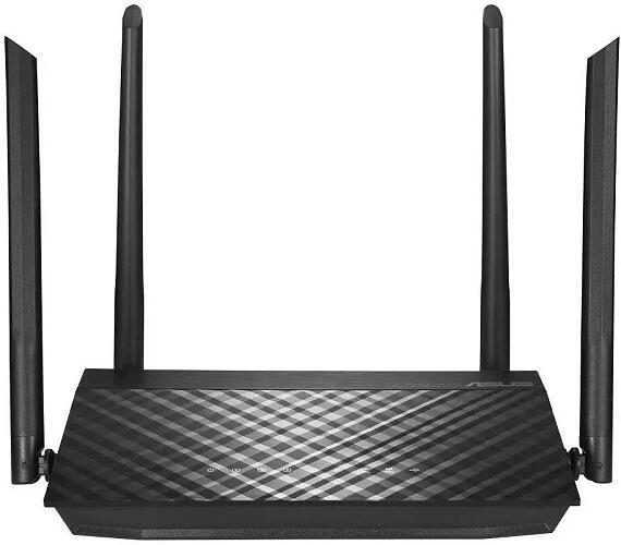 Asus RT-AC59U - AC1500 router dualBand (90IG0540-BO9400)
