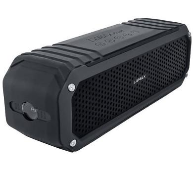 Lamax Sentinel SE-1 Black Limited Edition
