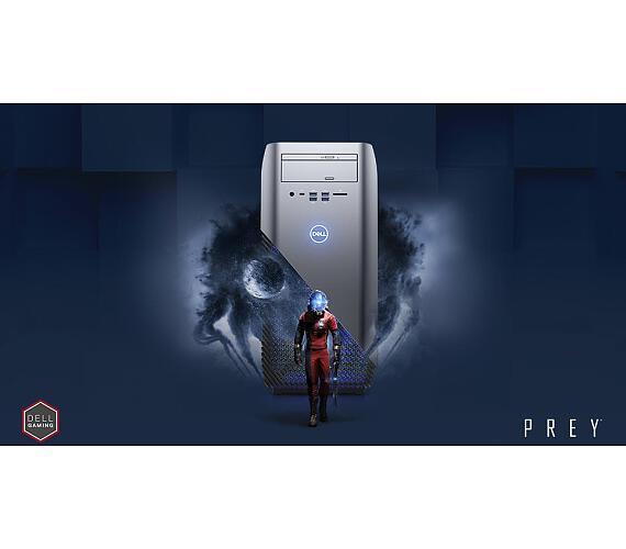 DELL Inspiron 5680 Gaming/i5-9400/8GB/256GB SSD+1TB SATA/Nvidia 1660 6GB/DVD-RW/klávesnice+myš/Win 10 64-bit (D-5680-N2-503S)