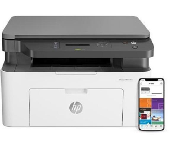 HP Laser 135W MFP (A4