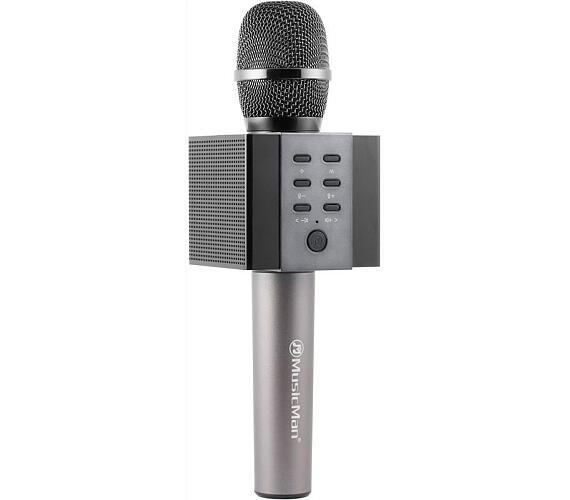 Technaxx ELEGANCE bluetooth karaoke mikrofon