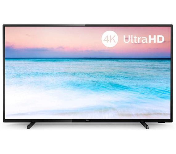 Philips 43PUS6504 + DVB-T2 OVĚŘENO