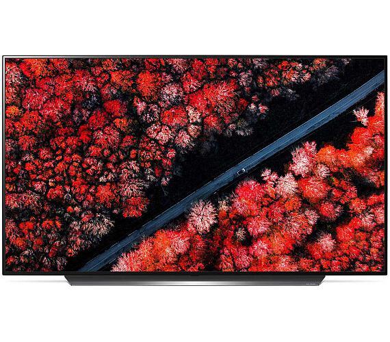 LG OLED65C9 + DVB-T2 OVĚŘENO