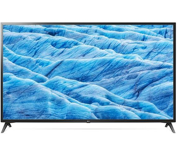 LG 70UM7100 + DVB-T2 OVĚŘENO