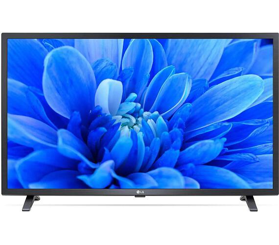 LG 32LM550B + DVB-T2 OVĚŘENO