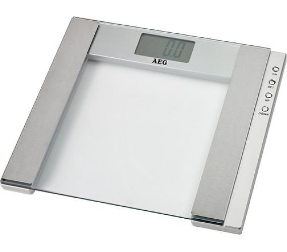 AEG PW 4923 Osobní váha 5v1