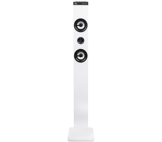 Trevi XT 101BT/WH Sloupový repro,BT,USB,MP3 př + DOPRAVA ZDARMA